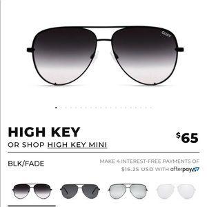 Black Quay Sunglasses